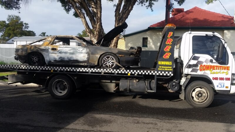 Car Towing Adelaide002