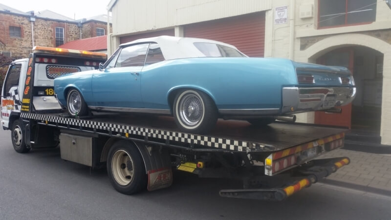 Car Towing Adelaide005
