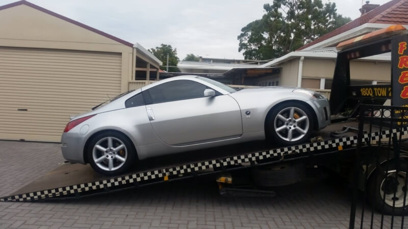 Car Towing Adelaide006