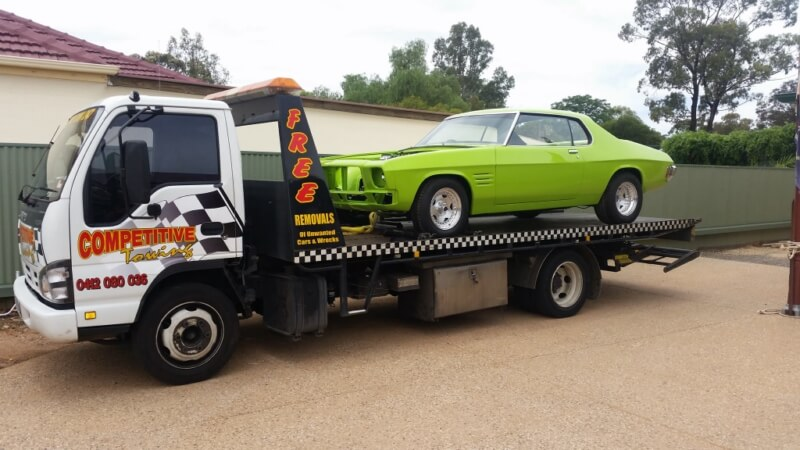 Car Towing Adelaide013