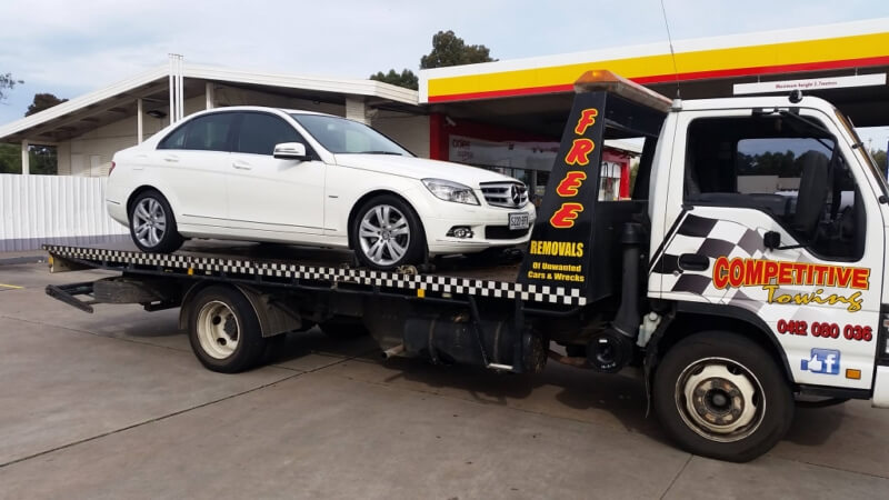 Car Towing Adelaide017