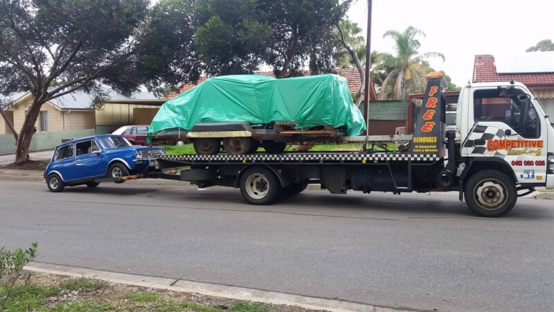 Car Towing Adelaide020