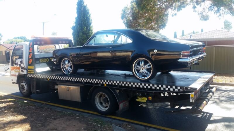 Car Towing Adelaide022
