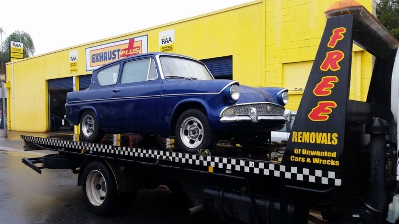 Car Towing Adelaide025