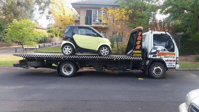 Car Towing Adelaide032
