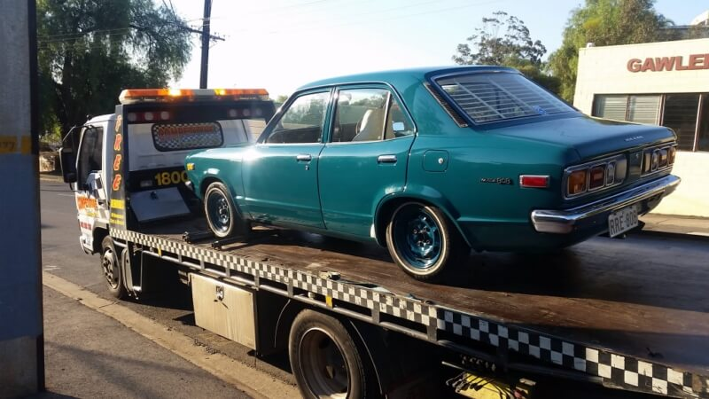 Car Towing Adelaide033