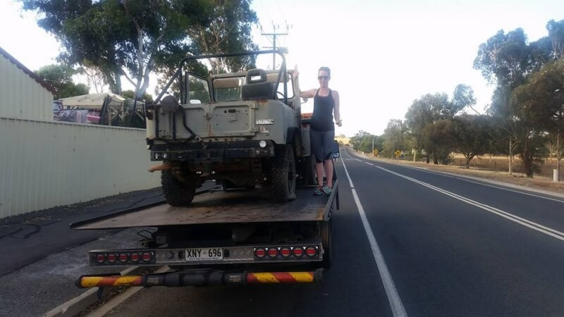Car Towing Adelaide034