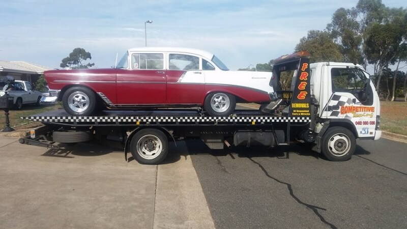 Car Towing Adelaide036