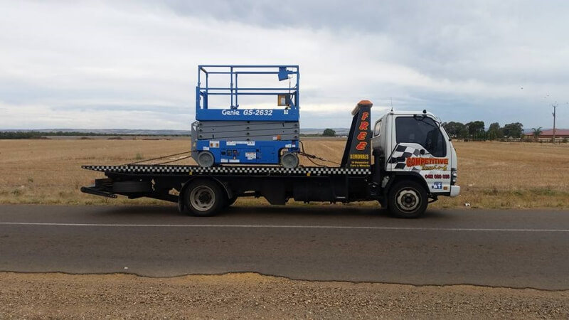Car Towing Adelaide037