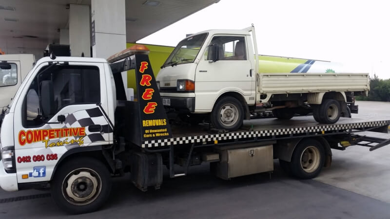 Car Towing Adelaide040