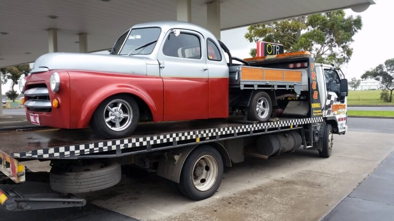 Car Towing Adelaide047