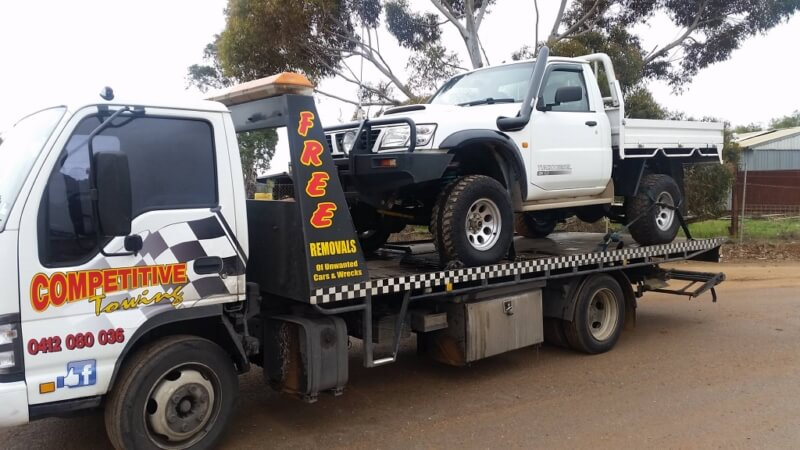 Car Towing Adelaide051