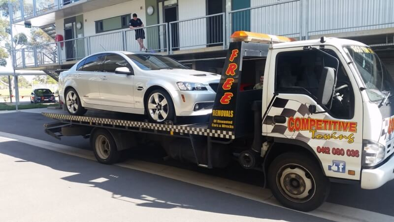 Car Towing Adelaide052