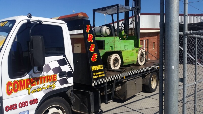 Car Towing Adelaide056