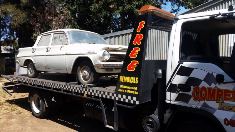 Car Towing Adelaide057