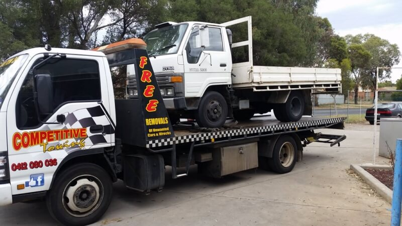Car Towing Adelaide058