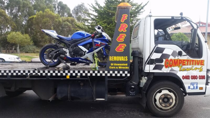 Car Towing Adelaide060