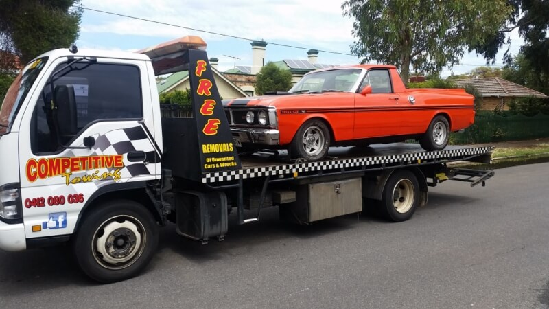 Car Towing Adelaide063