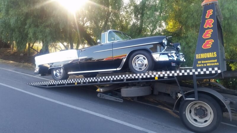 Car Towing Adelaide064