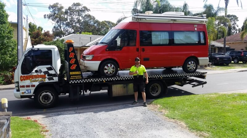 Car Towing Adelaide067