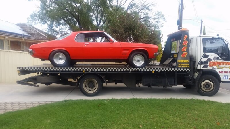 Car Towing Adelaide072