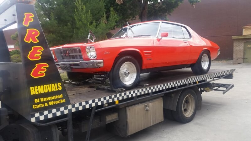 Car Towing Adelaide073
