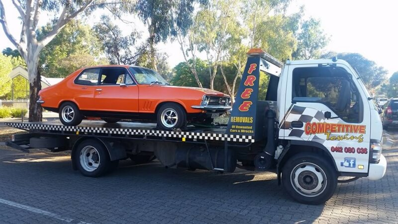 Car Towing Adelaide075