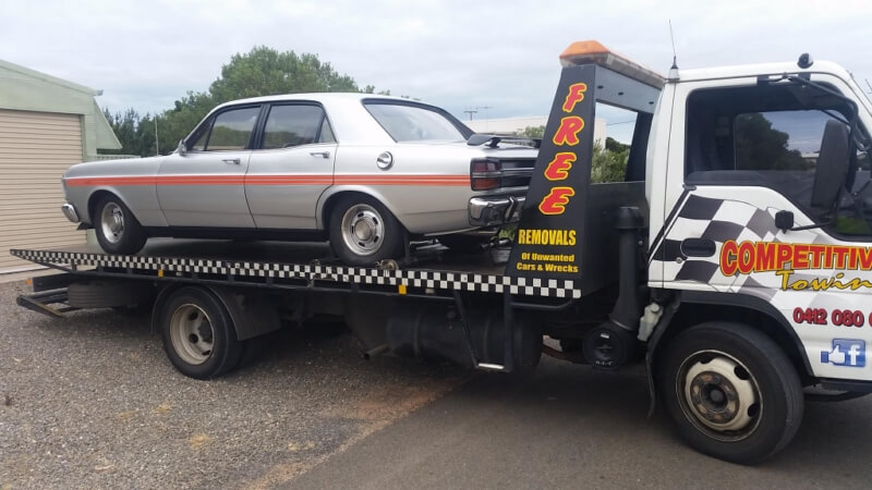 Car Towing Adelaide079