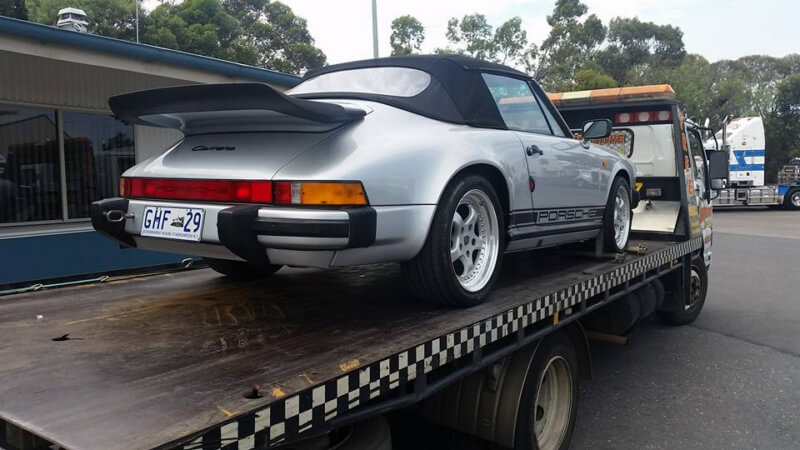 Car Towing Adelaide082