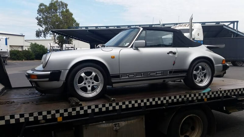 Car Towing Adelaide085