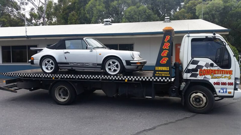 Car Towing Adelaide089