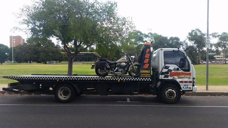 Car Towing Adelaide090
