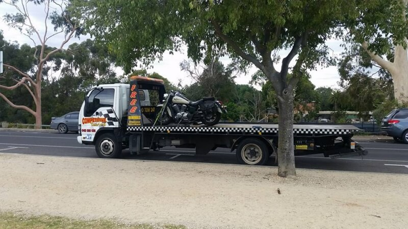 Car Towing Adelaide091