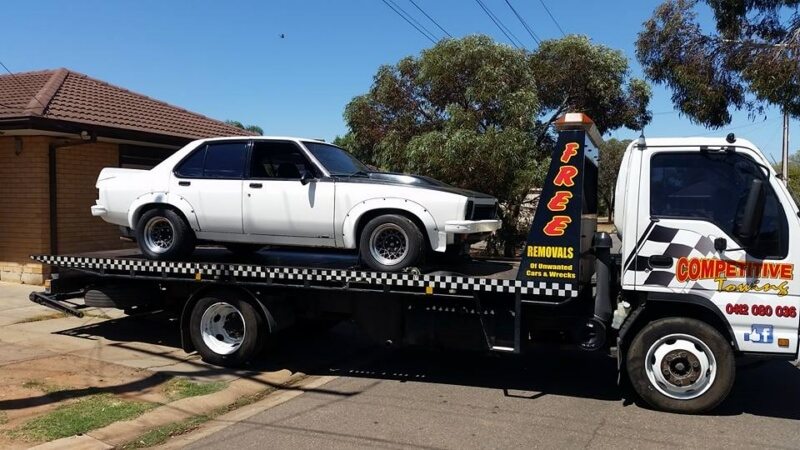 Car Towing Adelaide096