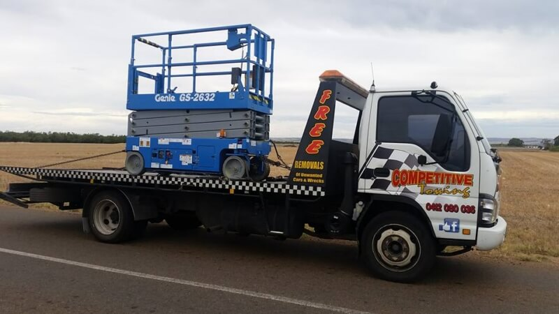 Car Towing Adelaide097