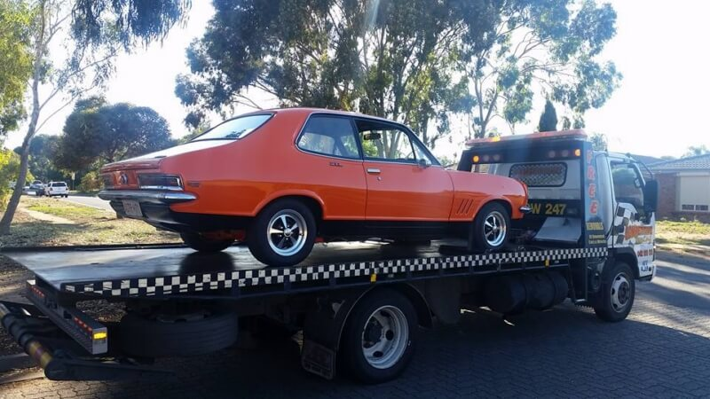 Car Towing Adelaide099