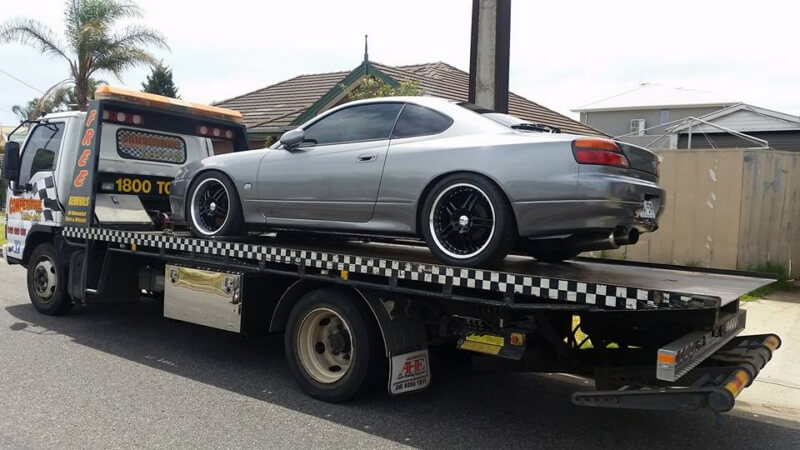 Car Towing Adelaide101