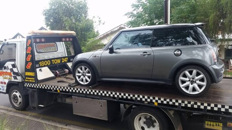 Car Towing Adelaide102