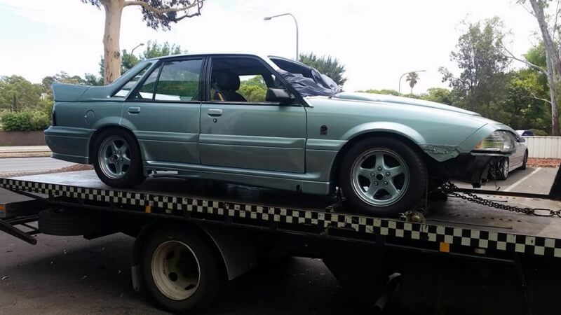 Car Towing Adelaide103