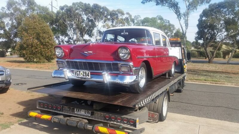 Car Towing Adelaide104