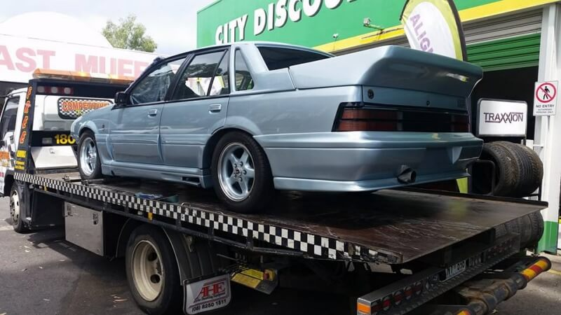 Car Towing Adelaide105