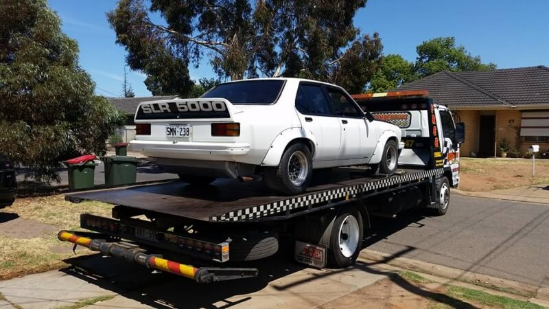 Car Towing Adelaide108