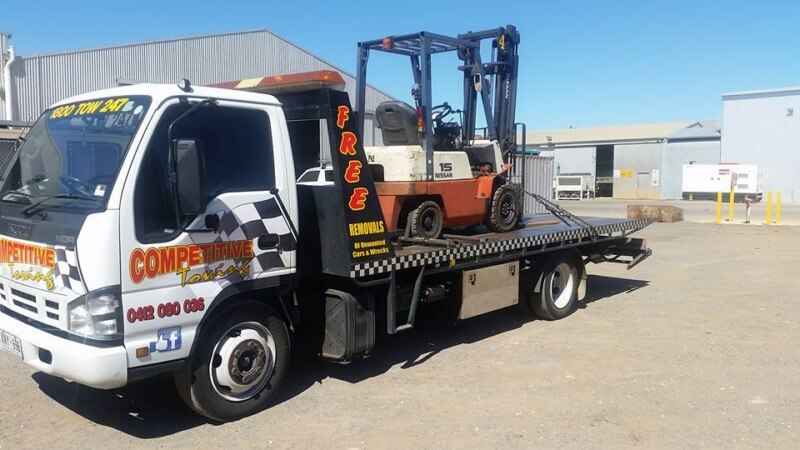 Car Towing Adelaide110