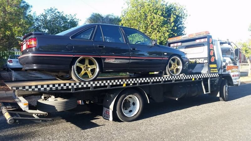 Car Towing Adelaide111