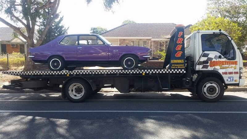 Car Towing Adelaide115