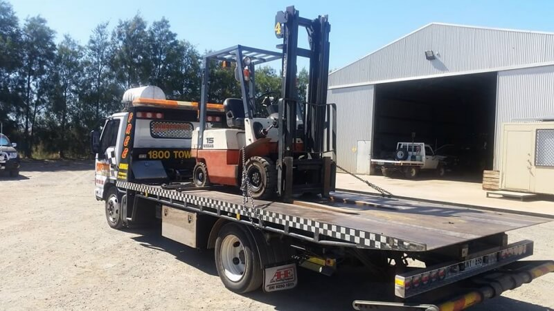 Car Towing Adelaide116