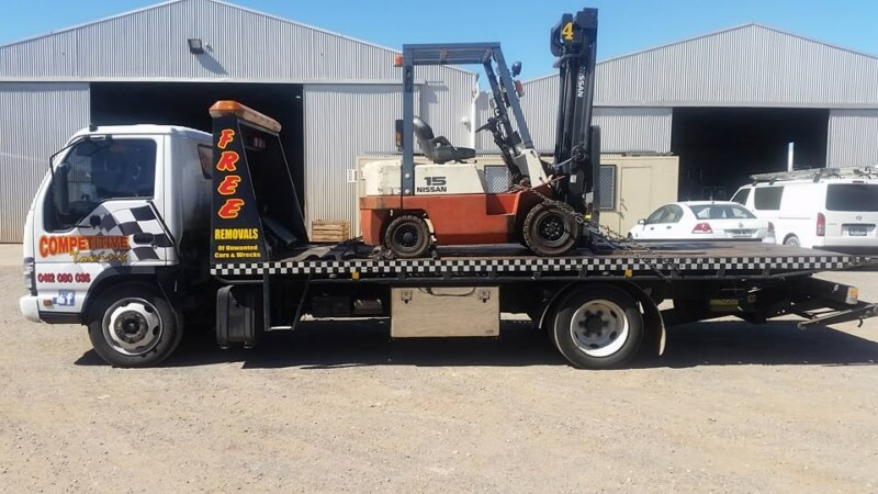 Car Towing Adelaide117