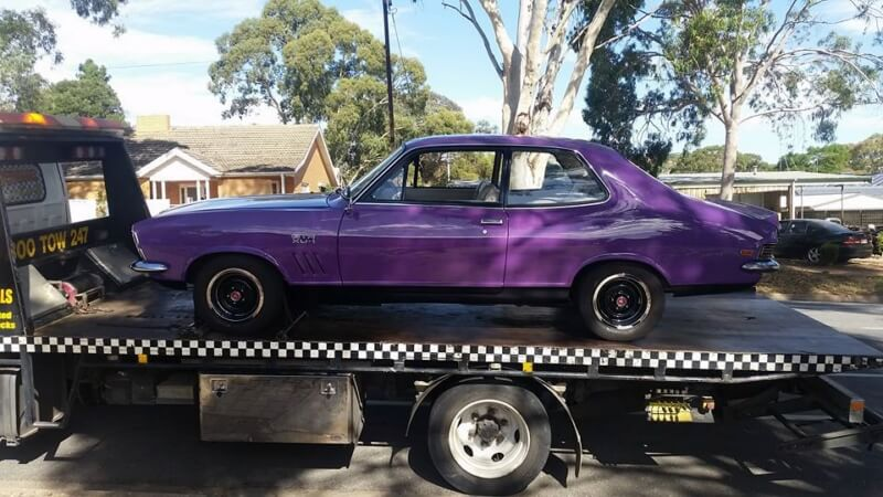 Car Towing Adelaide122