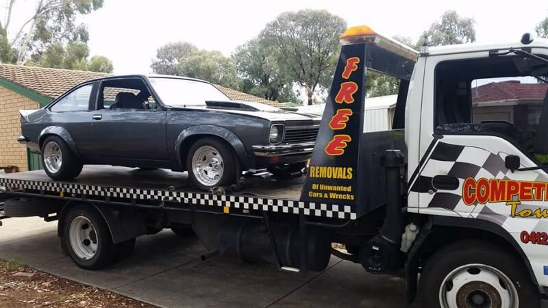 Car Towing Adelaide123