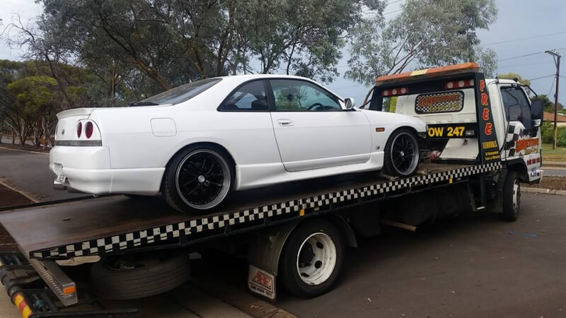 Car Towing Adelaide124